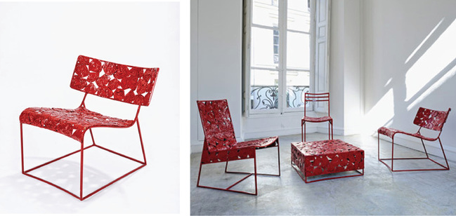 innovative furniture designs. Modern African Furniture Design By Cheick Diallo Innovative Designs